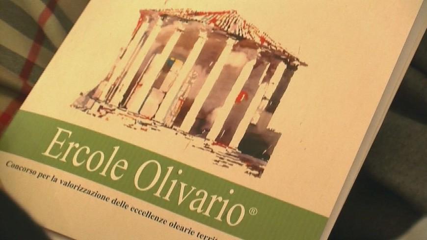 Miglior Olio extravergine d'oliva nazionale – Ercole Olivario