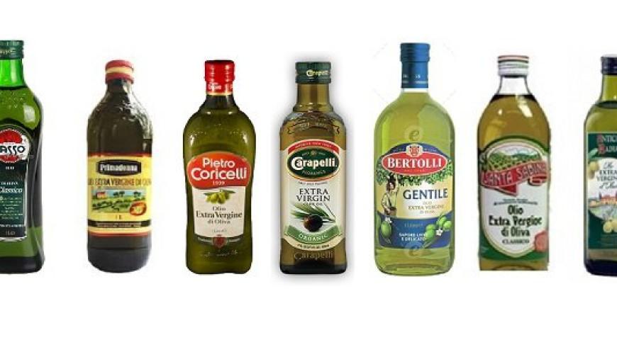 Olio extravergine di oliva e le truffe