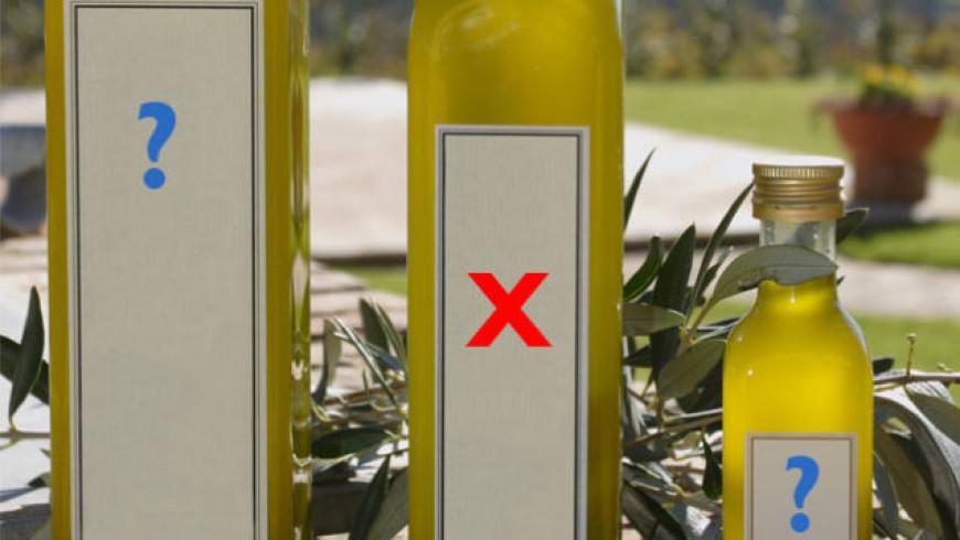 Dall'Unione Europea un nuovo colpo all'Olio Extravergine di Oliva